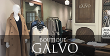 BOUTIQUE GALVO TOP用