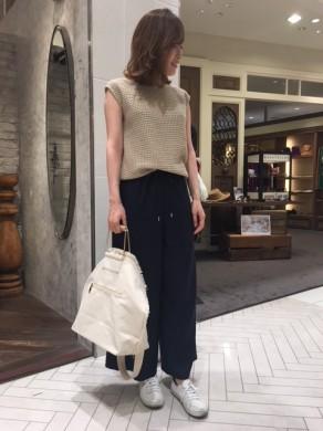 柴田着用パンツ