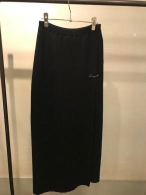 スカート カラー