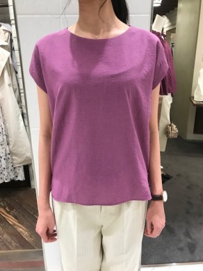 MICA&DEAL バックリボンBL アップ